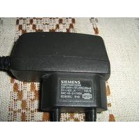 Сетевое зарядное устройство фирмы  SIEMENS A5внт