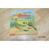 Детская книжка на английском-1