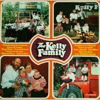 The Kelly Family 1979, Polydor, LP-EX, Germany