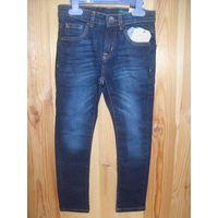 Стильные джинсы Zara для мальчика р.116
