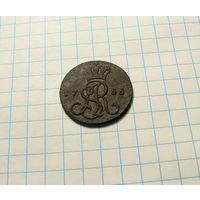 1 грош 1788