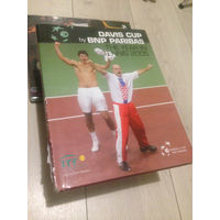 Davis Cup 2005: The Year in Tennis (Davis Cup: The Year in Tennis) by Chris Bowers ISBN 0789313766 Большой Теннис