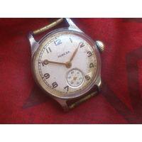 Часы ПОБЕДА 2603 ЧЧЗ ГЕРМЕТИЧКА из СССР 1957 года , РЕДКИЕ RRR