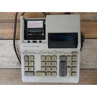 Калькулятор с принтером Texas Instruments TI-5130 - Япония - питание 110 В
