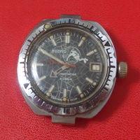 Часы Амфибия Дайвер автоподзавод
