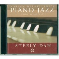 CD Marian McPartland, Steely Dan - Marian McPartland's Piano Jazz Radio Broadcast: Steely Dan (2005) Pop Rock, Fusion