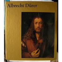 Albrecht Durer. Альбрехт Дюрер. Альбом на немецком языке.