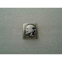 Значок. В.И.Ленин