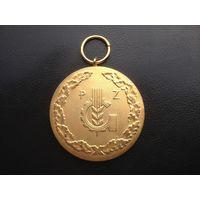 Медаль польская