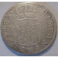 20. Испания 2 крейса 1795*