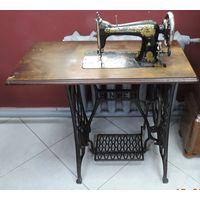 Швейная машинка SINGER 20-30-е годы.