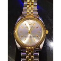 Мужские наручные часы Rolex (реплика), длина 21см