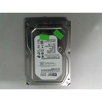 Жесткий диск SATA 320Gb WD WD3200AAJS (905842)