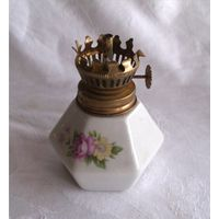 Лампа масляная керосиновая мини 9,0 х 7,0 см