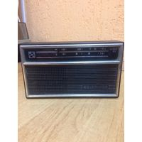 Радиоприёмник Selga-402