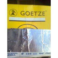 РАСПРОДАЖА! Кольца поршневые РОВЕР 416 1.6i стандарт (фирма Goetze). Комплект . Ремонтный размер  STD