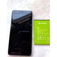 Телефон мобильный Kingzone N5