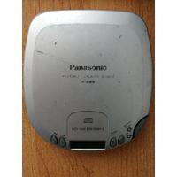 CD Плеер Panasonic
