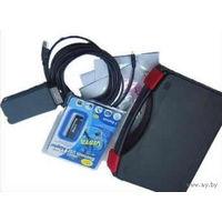 Диагностический сканер VAS 5054А (с UDS!!!) для авто концерна VAG (Audi, VW, Skoda, Seat)