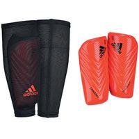 Щитки футбольные Adidas Predator Pro с чулками