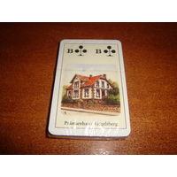 Игральные карты Pramienhaus
