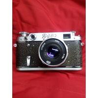 Фотоаппараты ФЭД 2 Двойная надпись  .  Аукцион с 1 - го    рубля без МЦ . Распродажа