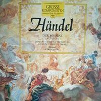 Handel /Der Messias/1966, Philips, LP, NM, Holland