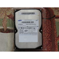Жесткий диск SAMSUNG SP0822N 80GB