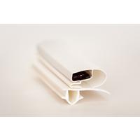 Уплотнительный профиль для дверей холодильника (profile_007)