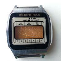 Корпус к часам Электроника 5.Новый
