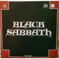 Black Sabbath, LP