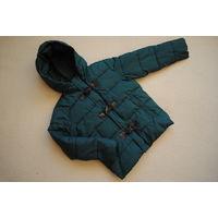 Куртка деми Benetton 122-128 см 7-8 лет