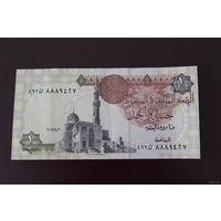Египет 1 фунт 2006