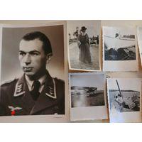 Хорошая подборка из 18 фото на унтера Feldwebel, фенрих люфтваффе, 3 рейх, Германия, восточный фронт, самолеты, ПВО, бытовуха