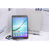 "Золотистый 8"" Samsung Galaxy Tab S2 8.0 32GB LTE (2048x1536). Гарантия"