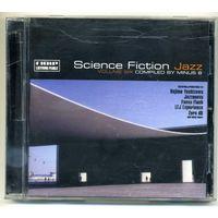 CD Science Fiction Jazz volume six