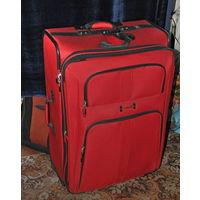 Дорожный чемодан-гардероб DELSEY