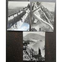 Фото Крыма, начало 50-х годов 7х9,5 см.