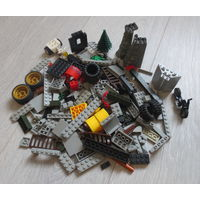 Brick, Lego и др (2)... Более 150 элементов...