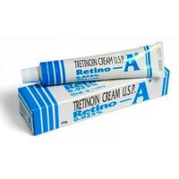 Третиноин Ретино-А 0,025%