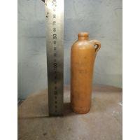 Бутылочка керамическая ПМВ