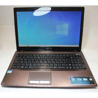 Ноутбук ASUS K53E-SX605D