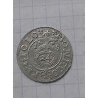 Полторак 1618г. Сигизмунд III