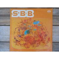 SBB - SBB - Supraphon, Чехословакия - 1978 г.