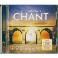 CD The Benedictine Monks Of Santo Domingo De Silos - Gregorian Chant. The Very Best Of Canto Gregoriano (2008)