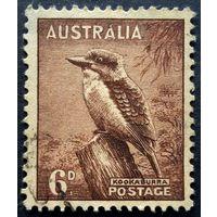 Австралия. Кукабара. 1942. в/з