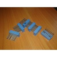 ОНП НИ-6-16 Панель колодка для микросхем DIP16