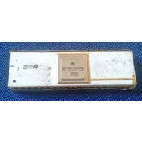 К1810ВМ88 однокристальный 16-разрядный микропроцессор, полный аналог Intel 8088