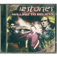 CD 12 Stones - Willing To Believe (2005)