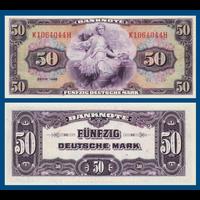 [КОПИЯ] Германия 50 марок 1948г. (2)